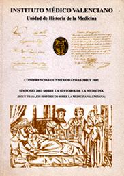 Instituto Médico Valenciano. Unidad de Historia