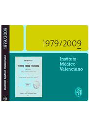 Memorias. Instituto Médico Valenciano 1979-2009